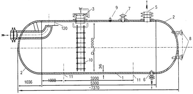 Уплотнения теплообменника Машимпэкс (GEA) FA161 Абакан