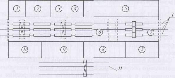 Рисунок 7 – Схема (план)
