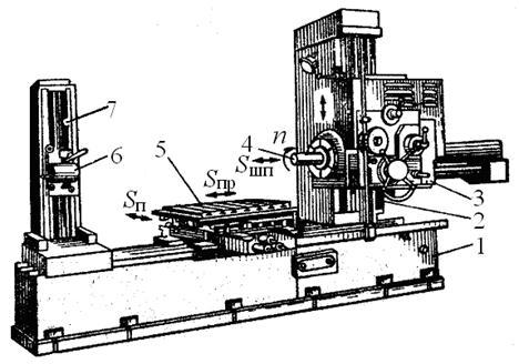 станка модели 262Г.