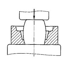 Схема горячей объемной штамповки фото 738