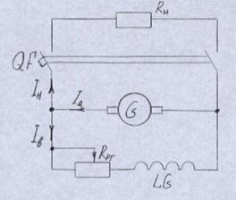 Электрические машины постоянного тока