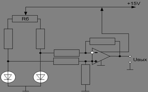 Схемы на магнитодиодах