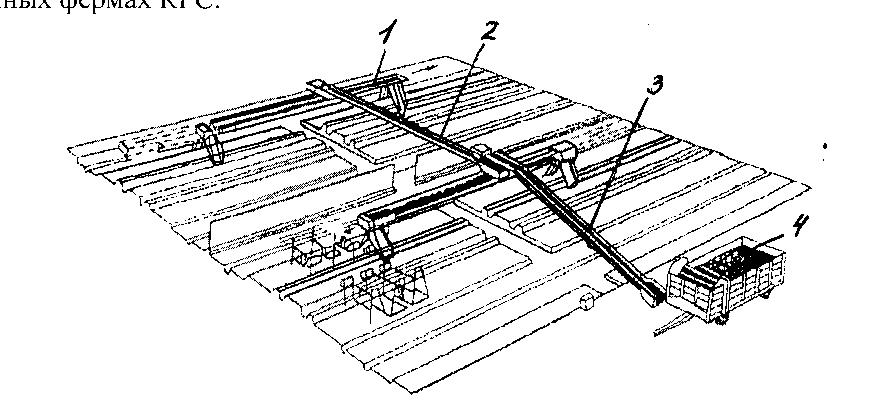 Наклонный транспортер 5