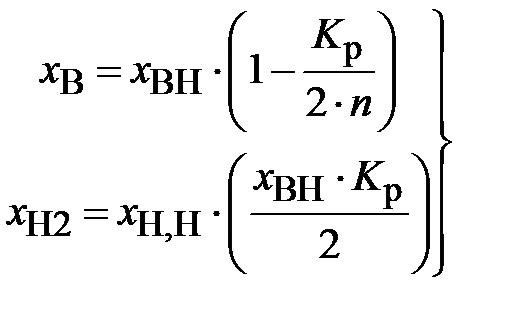 параметры схемы замещения
