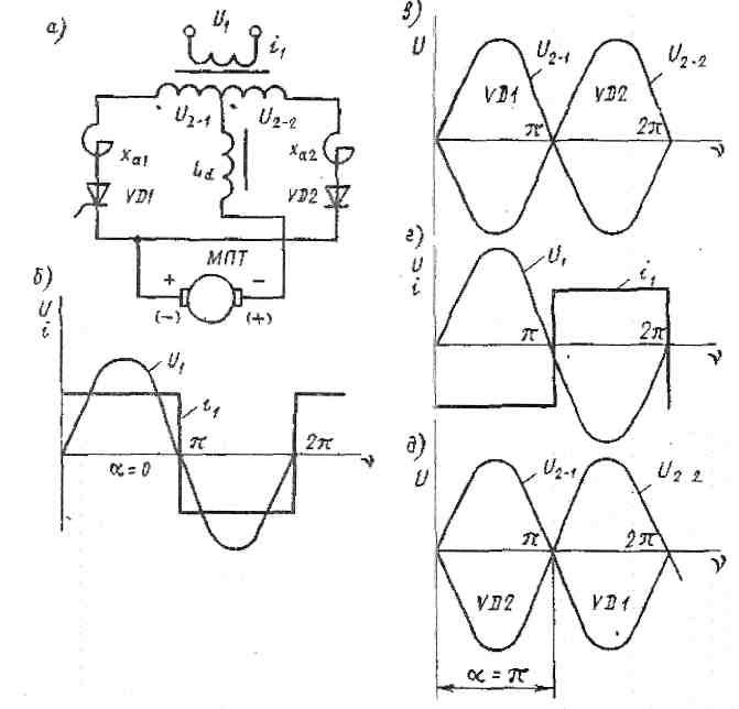 1, а показана простейшая схема