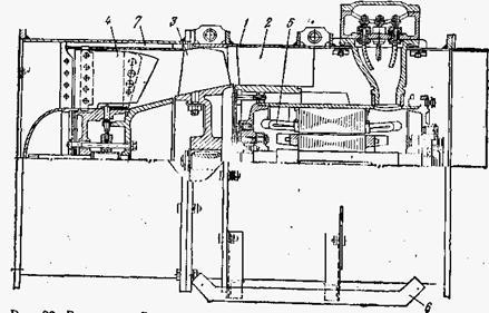 Вентилятор ВМ-6М