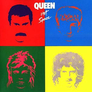 Hot Space  Wikipedia