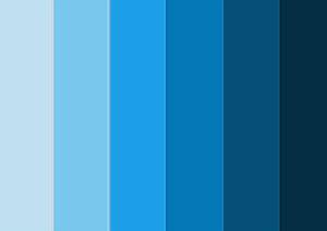 Нужен бирюзовый цвет как сделать