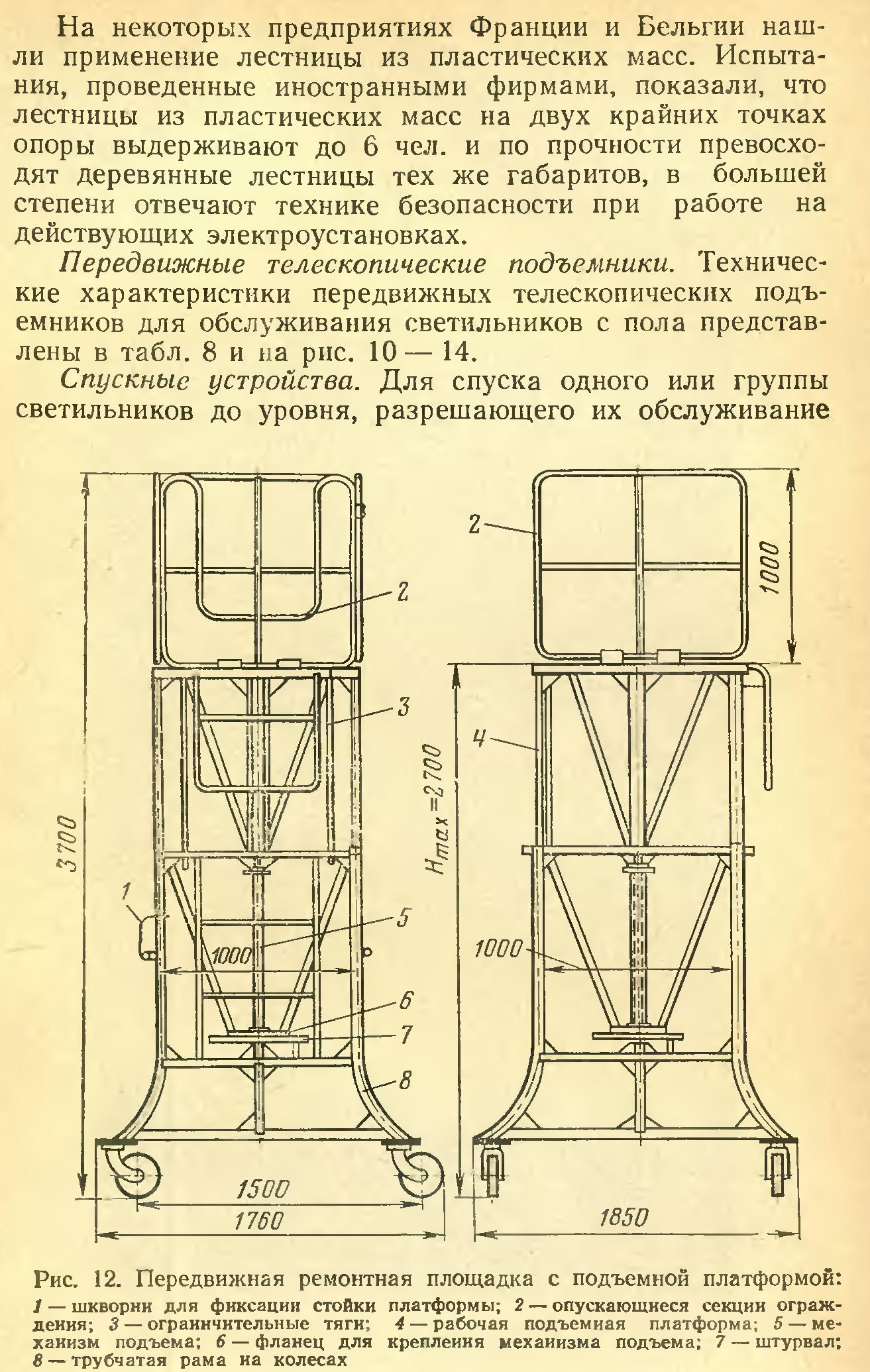 Разделительный трансформатор