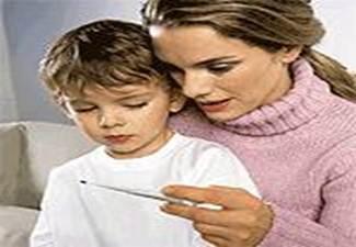 Сестринский процесс при гриппе у детей