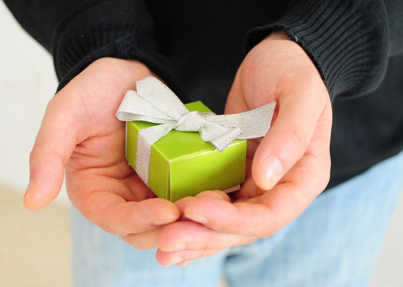 Добрые подарки для добрых людей 130