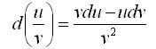 Геометрический смысл дифференциала
