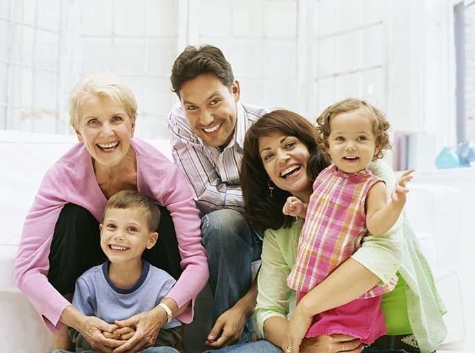 Дети фото. Семейное фото. Фотографии детей