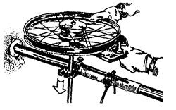 Прокладка кабеля в кабельной канализации