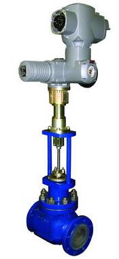 Клапан ПОУ-10752