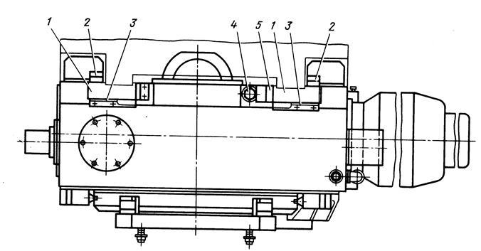 Рис. 16 – Монтажная схема