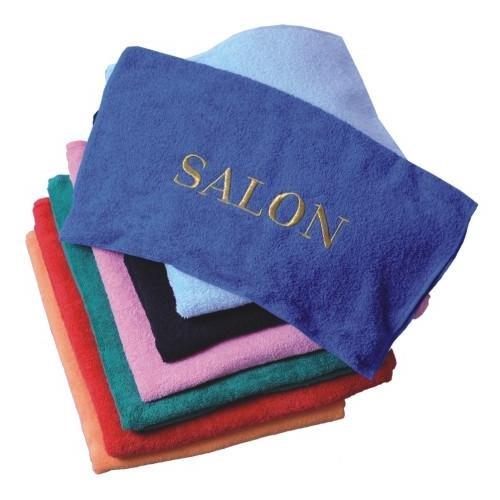 Полотенце для парикмахерских махровые
